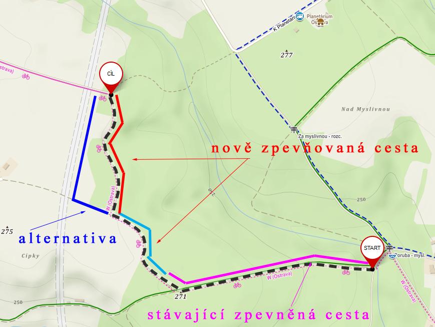 mapka-cyklostezka